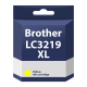 Brother LC-3219XL High Capacity Yellow Ink Cartridge