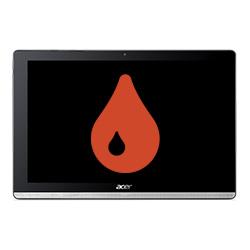 Acer Iconia Water/Liquid Damage