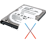 Apple MacBook Replace Hard Drive & macOS System Reinstall