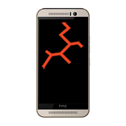 HTC One Touch & LCD Screen replacement