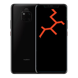Huawei Mate 20 Pro Touch & LCD Screen replacement