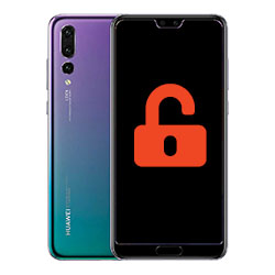 Huawei P20 Pro Network Unlocking