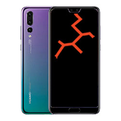 Huawei P20 Pro Touch & LCD Screen replacement
