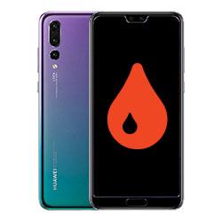 Huawei P20 Pro Water/Liquid Damage