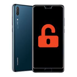 Huawei P20 Network Unlocking