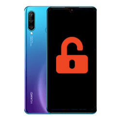 Huawei p30 lite Network Unlocking
