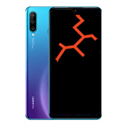 Huawei p30 lite Touch & LCD Screen replacement