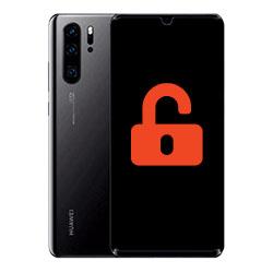 Huawei P30 Pro Network Unlocking