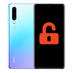 Huawei P30 Network Unlocking