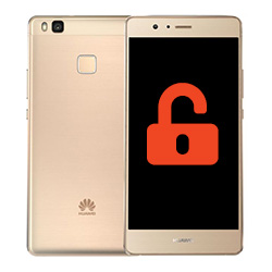 Huawei P9 lite Network Unlocking