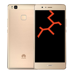 Huawei P9 lite Touch & LCD Screen replacement