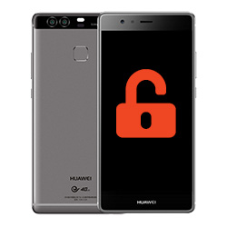 Huawei P9 Network Unlocking