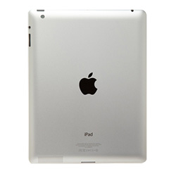 Apple iPad 1 Replacement Back Cover