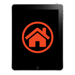 Apple iPad 1 Replacement Home Button