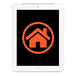 Apple iPad 3 Replacement Home Button