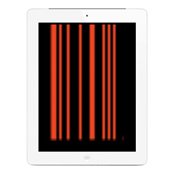 Apple iPad 3 LCD Screen Replacement