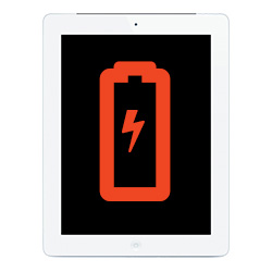 Apple iPad 4 Replacement Battery