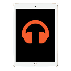 Apple iPad Air 2 Replacement Earphone Jack