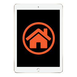 Apple iPad Air 2 Replacement Home Button