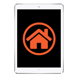 Apple iPad Air Replacement Home Button