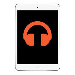 Apple iPad Mini 2 Replacement Earphone Jack