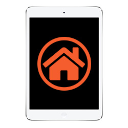 Apple iPad Mini 2 Replacement Home Button