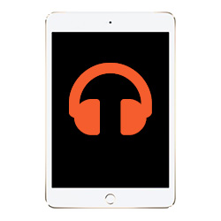 Apple iPad Mini 3 Replacement Earphone Jack