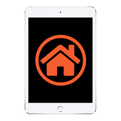 Apple iPad Mini 3 Replacement Home Button