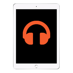 Apple iPad Mini 4 Replacement Earphone Jack