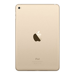 Apple iPad Mini 4 Replacement Back Cover