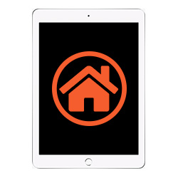 Apple iPad Mini 4 Replacement Home Button