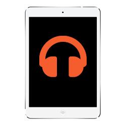 Apple iPad Mini Replacement Earphone Jack