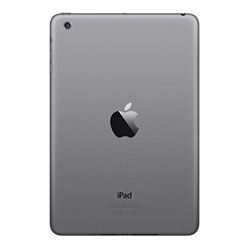 Apple iPad Mini Replacement Back Cover
