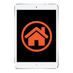 Apple iPad Mini Replacement Home Button