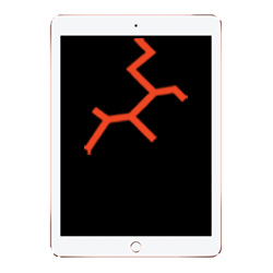 Apple iPad Pro Touch & LCD Screen Replacement