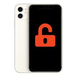 iPhone 11 Network Unlocking