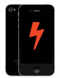iPhone 4 / 4S charging dock flex replacement