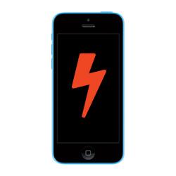 iPhone 5c charging dock flex replacement