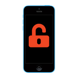 iPhone 5c Network Unlocking