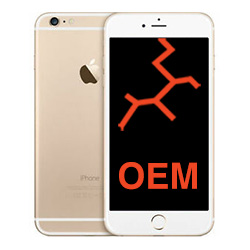 iPhone 6 Plus OEM Touch & LCD Screen Replacement