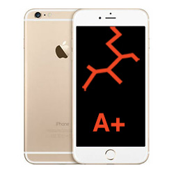 iPhone 6 Plus Grade A+ Touch & LCD Screen Replacement