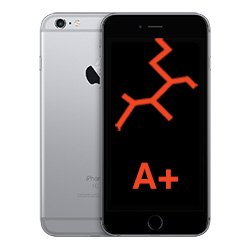 iPhone 6S Plus Grade A+ Touch & LCD Screen Replacement