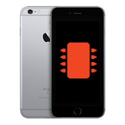 iPhone 6S Plus Charging IC Replacement