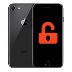 iPhone 8 Network Unlocking