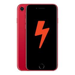 iPhone SE 2nd Gen charging dock flex replacement
