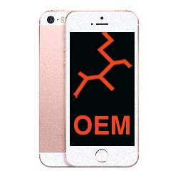 iPhone SE OEM Touch & LCD Screen Replacement