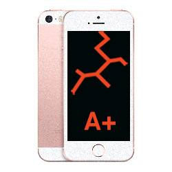 iPhone SE Grade A+ Touch & LCD Screen Replacement