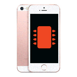 iPhone SE Charging IC Replacement