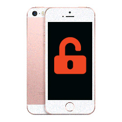 iPhone SE Network Unlocking