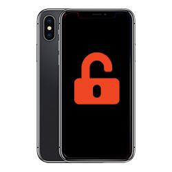 iPhone X Network Unlocking